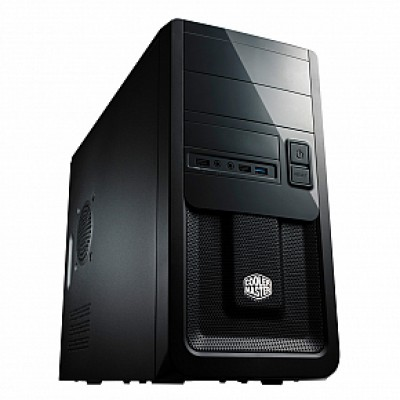 Cm Elite 343 Tower Case Only