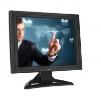 """15"""" Touch Screen TFT-LCD Monitor (POS)"""