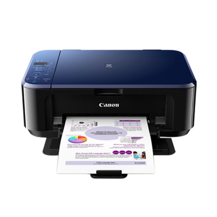 Canon E510 All-In-One Printer