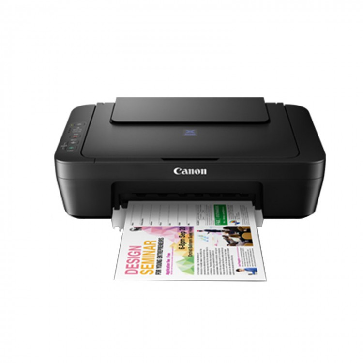 Canon Pixma E410 AIO Printer