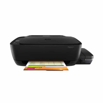 HP Deskjet GT 5820 wireless