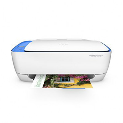 HP Deskjet Ink Advantage 3635 AIO Printer (P/S/C/W)