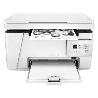 HP LaserJet Pro M26a MFP Printer