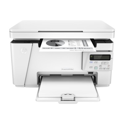 HP LaserJet Pro M26nw MFP Printer