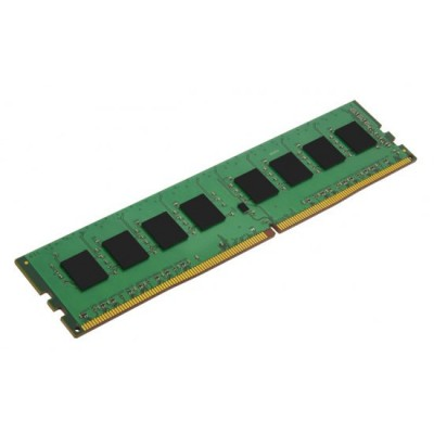 Kingston 4GB 2400MHz DDR4 CL17 DIMM 1Rx8 KVR24N17S8/4