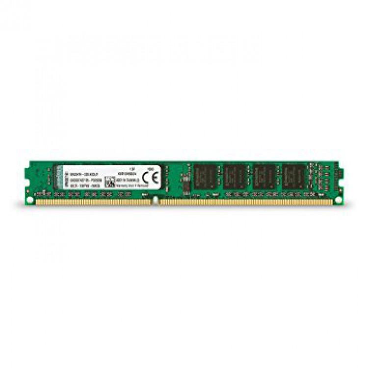 Kingston KVR13N9S8/4 4GB DDR3 1333MHz Non-Ecc CL9 DIMM SRx8