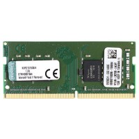 Kingston KVR21S15S8/4 4GB DDR4-2133MHz CL15 SoDIMM  1Rx8