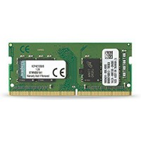 Kingston KVR21S15S8/8 8GB DDR4 2133MHZ CL15 SoDIMM 1Rx8